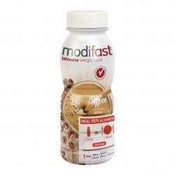 Modifast Intensive Drink coffee Drankje 236ml