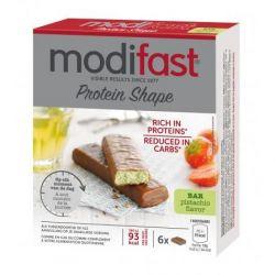 Modifast Protein Shape Bar pistache Reep 6x27g