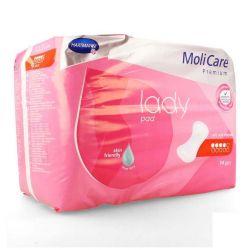 Molicare Premium Lady Pad 4 drops 14 pièces