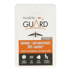 Moskito Guard pocket Spray 18ml
