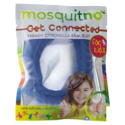Mosquitno Get Connected Armband kind Armband 1 stuks