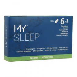 My Sleep Tabletten 30 stuks