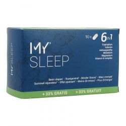 My Sleep Tabletten 90 stuks