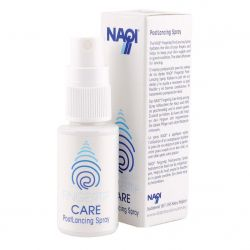 Naqi Fingertip Spray 30ml