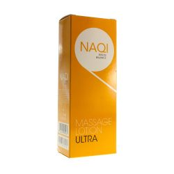 Naqi massage lotion ultra Lotion 200ml
