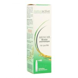 Naturactive Arom'air brume  Solution 15ml