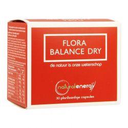Natural Energy Flora Balance Dry Kapseln 30 Stück