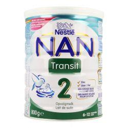 Nestlé Nan Transit 2 Pulver 800g