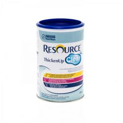 Nestlé Resource thicken-up clear poudre Poudre 125g