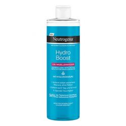 Neutrogena Hydroboost Promo Solution micellaire 200ml