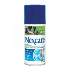 Nexcare Coldhot Coldspray Spray 150ml