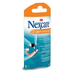 Nexcare skin crack care 3M Liquide 7ml