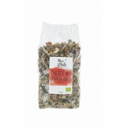 Nice & Nuts Energy mix superfood Noten 1kg