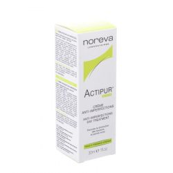 Noreva Actipur Anti-Imperfecties Crème 30ml