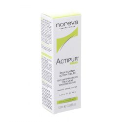 Noreva Actipur Stop Puistjes Roll-on 10ml