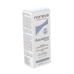 Noreva Aquareva Masque Hydratation Express Masque 50ml