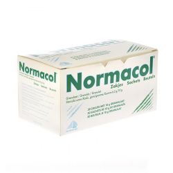 Normacol Sachets 30x10gr