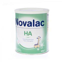 Novalac HA Pulver 800g