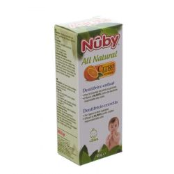 Nûby dentifrice pour tout-petits Dentifrice 45g