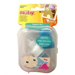 Nûby mouche bébé 1 pièces