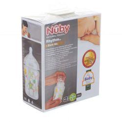 Nuby Natural Touch navulling voor anti-koliek-fles 50 stuks