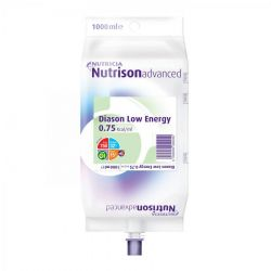 Nutricia Nutrison Advanced Diason low energy 1l