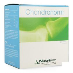 Nutrisan Chondronorm NF Tabletten 90 stuks