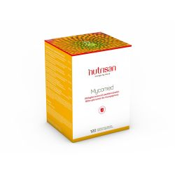 Nutrisan Mycomed Capsules 120 pièces