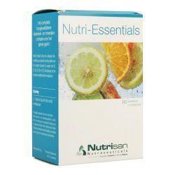 Nutrisan Nutri-Essentials Tabletten 60 stuks