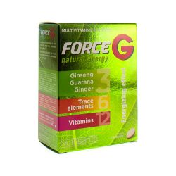 Nutrisanté Force G Tabletten 56 stuks