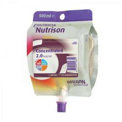 Nutrison Concentrated 500ml