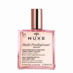 Nuxe Aceite prodigioso floral Aceite seco 100ml