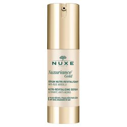 Nuxe Nuxuriance Gold Nutri-revitalisant Serum 30ml