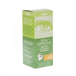Ocal Euphrasia plus eye wash Oplossing 200ml