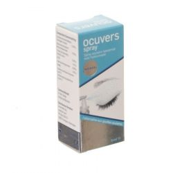 Ocuvers Spray pour les yeux Spray 15ml