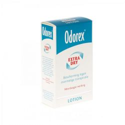 Odorex extra dry Lotion 50ml