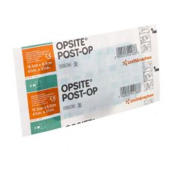 Opsite Post-op apósito 15,5cmx8,5cm  1 unidades