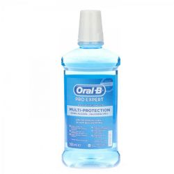 Oral-B Multiprotection mondwater Vloeibaar 500ml