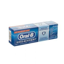 Oral-B Pro-Expert Protection Professionelle Dentifrice 75ml