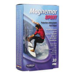 Orthonat Magnemar Sport Capsules 30 stuks