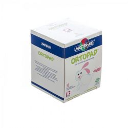Ortopad pansements occlusif regular 50 pièces