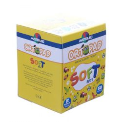Ortopad Soft Boys Regular 50 stuks