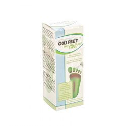 Oxifeet Natural & Fresh  Spray 50ml