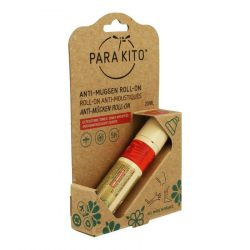 Parakito Anti-Muggen roll-on Roll-on 20ml