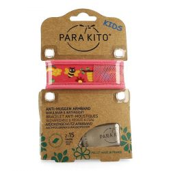 Parakito Armband Kids Honey Bee Armband 1 stuks