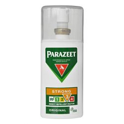 Parazeet strong spray Spray 75ml