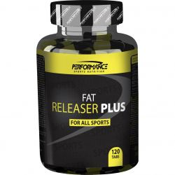 Performance Fat Releaser Plus Tabletten 120 Stück