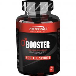 Performance O Booster Capsules 90 stuks