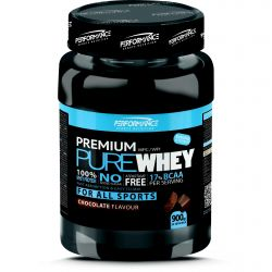 Performance Pure Whey NB chocolat Poudre 900g