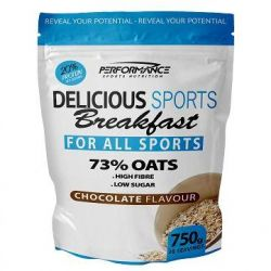 Performance Sport breakfast choco Poudre 750g